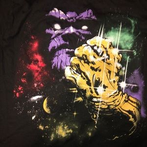 Marvel Graphic Tee Shirt NWOT